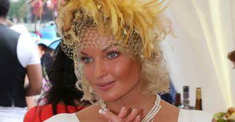 Теперь уГафта неспросишь: Волочкова была «психологом» актёра, который оказался ненужен родным