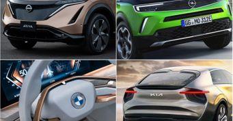 От Nissan до Volkswagen: Названы 5 марок, которые обновили логотип за последний год