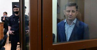 Фургала могут убить в«Лефортово»: Пока все следят задругими новостями
