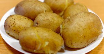 5 советов поприготовлению картошки вмундирах