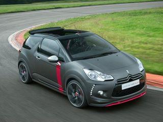 DS: в мире продано 63 тыс экземпляров автомобилей