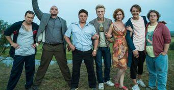 «Дождались»: Второй сезон сериала «Жуки» наТНТ восхитил фанатов