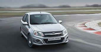 Продажи новых автомобилей сократились в октябре на 4% в России