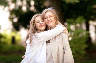 Лиза Арзамасова с мамой ЮлиейФото: instagram.com/liza_arzamasova