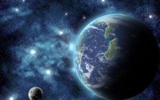 Ученые: Луна и Земля на 60 млн лет старше, чем предпологалось