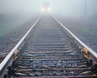 В Ульяновской области под поездом погибла 17-летняя девушка