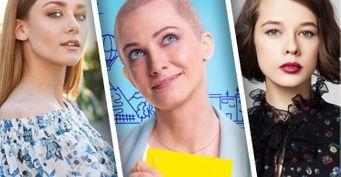 Актрисы, которых не утвердили на главную роль в сериале «257 причин, чтобы жить»: подготовка не помогла