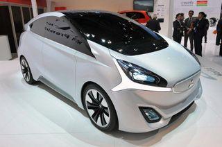 Mitsubishi и Nissan объединяются, чтобы создать дешевый электрокар