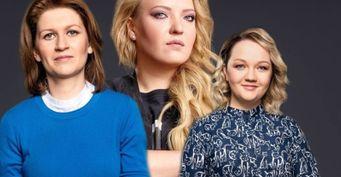 СМягковой стало тесно: Почему звёзды «Женского стендап» готовят новое юмористическое шоу