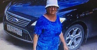 Бабушка-мстительница в Севастополе проучила любителей стихийной парковки