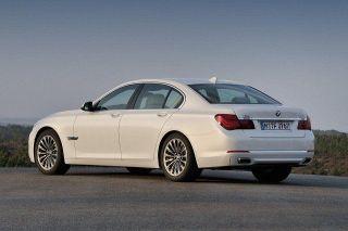 BMW сосредоточится на создании 7-Series нового поколения