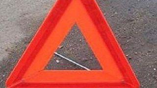 В Находке на пешеходном переходе автомобиль сбил шестилетнего ребенка