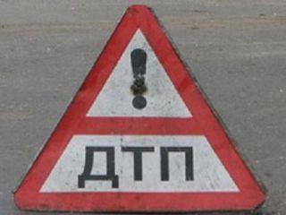 В Сочи в ДТП пострадал мотоциклист