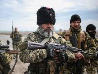Срочно: Ополченцы сбили военный самолет в Луганской области