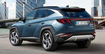 Новый RAV4 отдыхает: Hyundai Tucson 2021порадует функционалом, норазочарует сборкой
