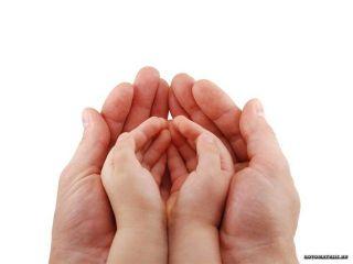 Американские учёные: Доброта передаётся с генами родителей