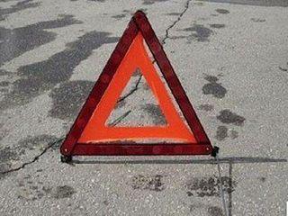 В результате аварии в Сунже пострадали два человека