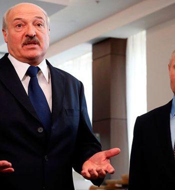 Кручу, верчу, Беларусь хочу: Чего будет стоить гражданам республики вмешательство Путина