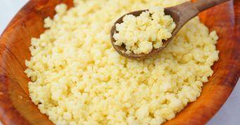 Мягкая ирассыпчатая: Все хитрости приготовления вкусной кукурузной каши
