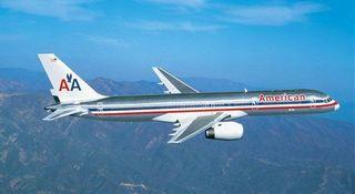 В США ссора двух пассажиров привела к экстренной посадке Boeing 757
