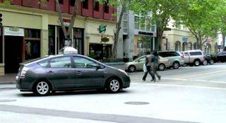 Серийные автомобили с автопилотом появятся в 2018 году