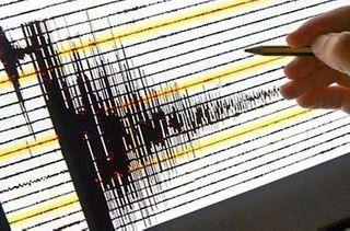 Юг Калифорнии ощутил землетрясение магнитудой 5,3 балла