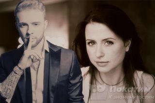 Фото-коллаж: Егор Крид и Мирослава Карпович. Источник: Pokatim.ru