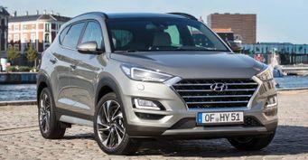 300 тысяч занесуществующие «допы»: Как дилеры Hyundai «разводят» покупателей Tucson Family