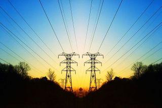 ЛНР хочет построить ЛЭП в Россию и получать электроэнергию