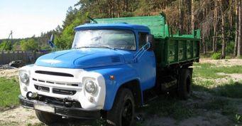 В России разработали мощный компрессорный грузовик на базе ЗИЛ-130