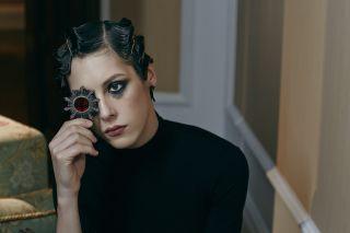 Ирина выступает против сильно отретушированных фото вкоторых меняются черты лица. Источник: swyper.ru