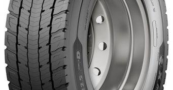 Шины для грузовых автомобилей: виды и характеристики