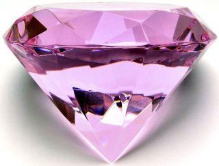 Из швейцарского хранилища исчез розовый бриллиант стоимостью $50 млн