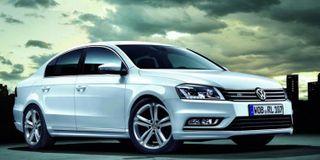 Volkswagen готовит к выпуску спортивный VW Passat