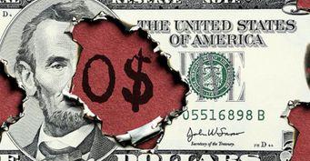 Доллар в предсмертной агонии: О скором крахе валютной системы США заявили эксперты