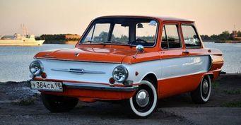 «BMW с ним и рядом не стояла!»: Почему «ушастый модник» ЗАЗ-968А стал народным достоянием – автолюбитель