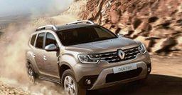 Шесть тысяч рублей и запчасти от «Весты»: Советы по доработке эргономики Renault Duster