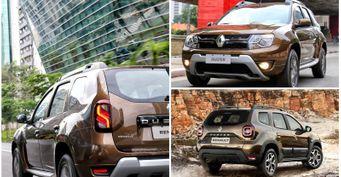 Три причины продать Renault Duster через 1-2 года эксплуатации назвали владельцы