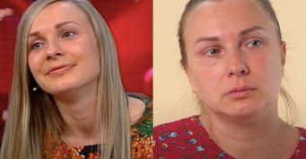 Судьба не пощадила: Звезда «Дом-2» Настя Дашко расплакалась нашоу «Перезагрузка»