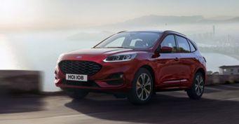 «Затакую конскую цену никто некупит»: Ford Kuga 2020 раскритиковали вСети