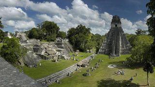 В Мексике исследователи обнаружили два 3000-летних города