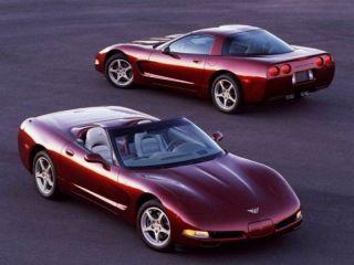 General Motors отзывает около 475 000 машин из-за ряда неполадок