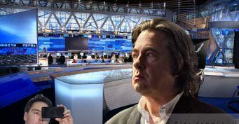 Совпадение или заказ убрать: Эрнста пытаются снять споста руководителя «Первого канала»