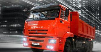 «КАМАЗ» и Weichai Power могут запустить совместное производство моторов