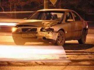 Три человека пострадали в ДТП на трассе Петербург – Псков