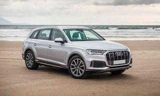 Фото: Audi Q7 2020. Источник: Carsdo.ru