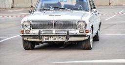 Срочно на конвейер и в массы: В сети показали шикарный ГАЗ-24