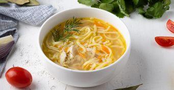 Хозяйка изИталии поделилась рецептом домашней яичной лапши