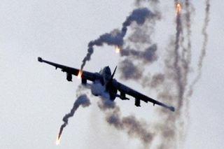 В ДНР сбили еще один  украинский самолет
