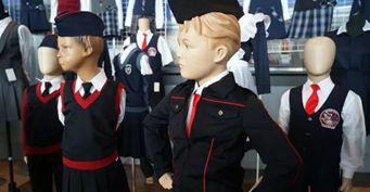 Россиян ожидают дополнительные затраты денег на школьную форму для детей